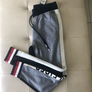 NWT Tommy Hilfiger sweatpants